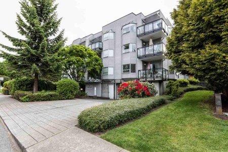R2221686 - 102 1550 CHESTERFIELD AVENUE, Central Lonsdale, North Vancouver, BC - Apartment Unit