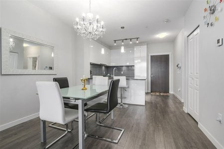 R2221696 - 316 9399 ALEXANDRA ROAD, West Cambie, Richmond, BC - Apartment Unit