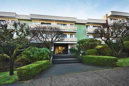 R2221711 - 207 750 E 7TH AVENUE, Mount Pleasant VE, Vancouver, BC - Apartment Unit