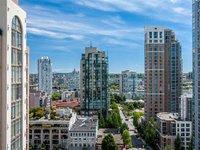 Photo of 1705 1295 RICHARDS STREET, Vancouver