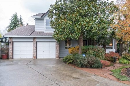 R2221735 - 15783 98A AVENUE, Guildford, Surrey, BC - House/Single Family