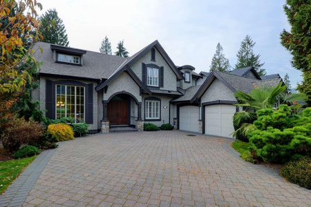 R2221736 - 2929 EDGEMONT BOULEVARD, Edgemont, North Vancouver, BC - House/Single Family