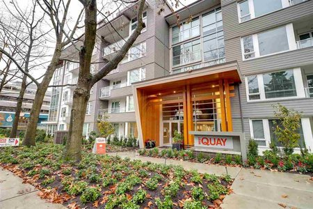 R2221738 - 326 255 W 1ST STREET, Lower Lonsdale, North Vancouver, BC - Apartment Unit