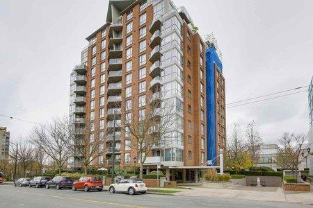 R2221749 - 408 1575 W 10TH AVENUE, Fairview VW, Vancouver, BC - Apartment Unit