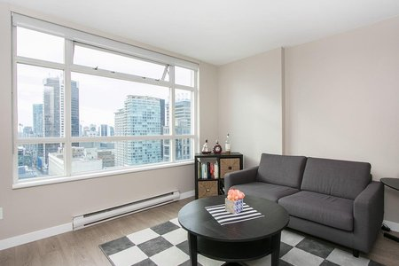 R2221767 - 2601 438 SEYMOUR STREET, Downtown VW, Vancouver, BC - Apartment Unit