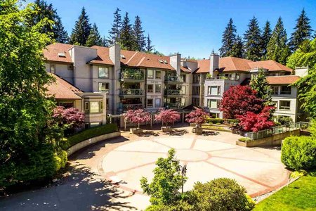 R2221772 - 214 3658 BANFF COURT, Northlands, North Vancouver, BC - Apartment Unit