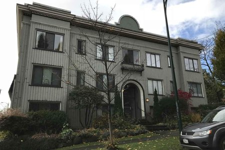 R2221778 - 102 1004 WOLFE AVENUE, Shaughnessy, Vancouver, BC - Apartment Unit