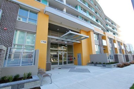 R2221807 - 1004 7708 ALDERBRIDGE WAY, Brighouse, Richmond, BC - Apartment Unit