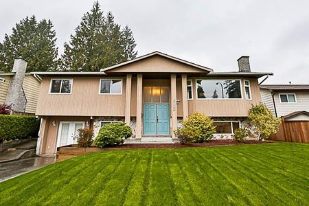 R2221810 - 4633 203 STREET, Langley City, Langley, BC - House/Single Family