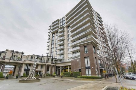 R2221822 - 311 175 W 1ST STREET, Lower Lonsdale, North Vancouver, BC - Apartment Unit