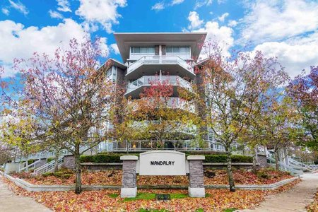 R2221823 - 101 9371 HEMLOCK DRIVE, McLennan North, Richmond, BC - Apartment Unit