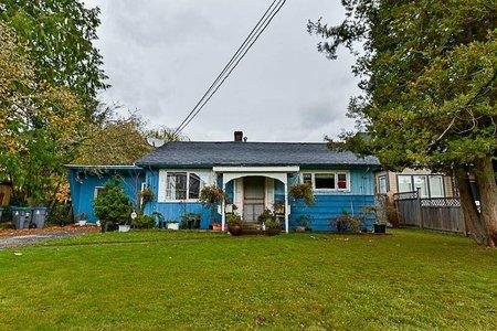 R2221829 - 14125 110 AVENUE, Bolivar Heights, Surrey, BC - House/Single Family