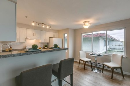 R2221830 - 401 2211 WALL STREET, Hastings, Vancouver, BC - Apartment Unit