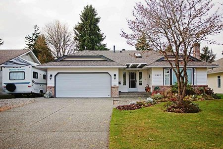 R2221835 - 8827 157TH STREET, Fleetwood Tynehead, Surrey, BC - House/Single Family