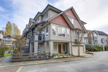 R2221840 - 21 22380 SHARPE AVENUE, Hamilton RI, Richmond, BC - Townhouse