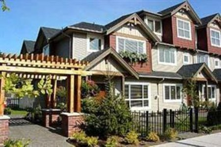 R2221843 - 20 7733 HEATHER STREET, McLennan North, Richmond, BC - Townhouse