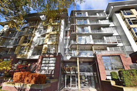 R2221846 - 708 2137 W 10TH AVENUE, Kitsilano, Vancouver, BC - Apartment Unit