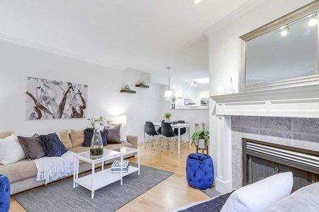 R2221853 - 409 688 E 16TH AVENUE, Fraser VE, Vancouver, BC - Apartment Unit