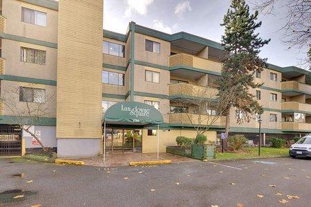R2221871 - 306 8700 ACKROYD ROAD, Brighouse, Richmond, BC - Apartment Unit