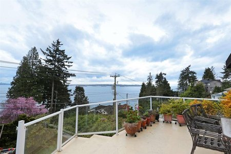 R2221885 - 3555 MARINE DRIVE, West Bay, West Vancouver, BC - House/Single Family