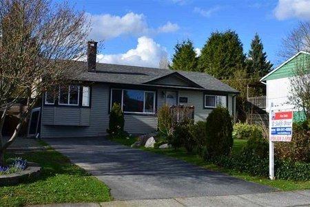 R2221956 - 11553 84A AVENUE, Annieville, Delta, BC - House/Single Family