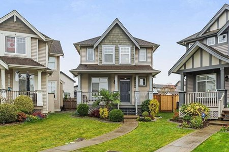 R2221961 - 18580 67A AVENUE, Cloverdale BC, Surrey, BC - House/Single Family
