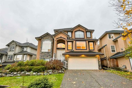 R2221969 - 10543 170A STREET, Fraser Heights, Surrey, BC - House/Single Family