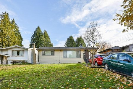 R2221971 - 11042 131 STREET, Whalley, Surrey, BC - House/Single Family