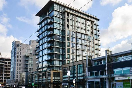 R2221973 - 301 1068 W BROADWAY, Fairview VW, Vancouver, BC - Apartment Unit