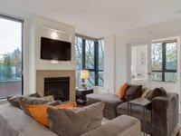 Photo of 301 3228 TUPPER STREET, Vancouver
