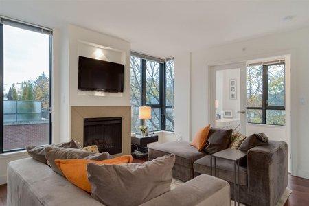 R2221975 - 301 3228 TUPPER STREET, Cambie, Vancouver, BC - Apartment Unit