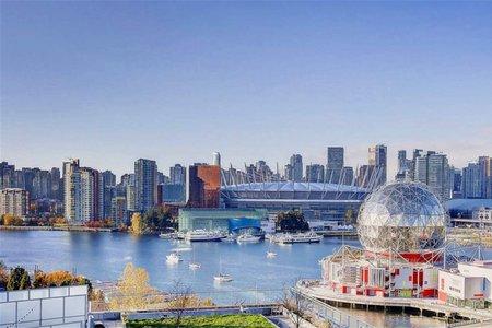 R2221978 - 1710 1618 QUEBEC STREET, Mount Pleasant VE, Vancouver, BC - Apartment Unit
