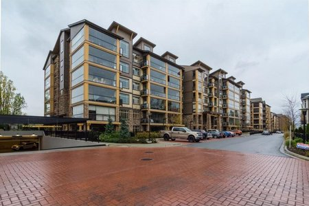 R2221979 - 635 8067 207 STREET, Willoughby Heights, Langley, BC - Apartment Unit