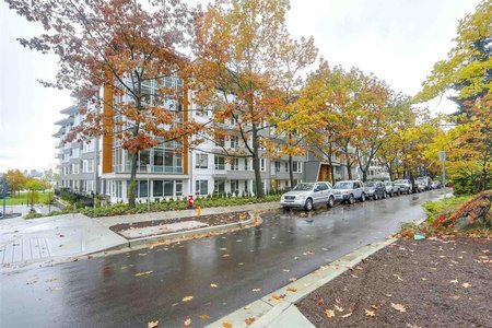 R2222042 - 123 255 W 1ST STREET, Lower Lonsdale, North Vancouver, BC - Apartment Unit