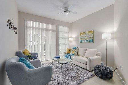 R2222059 - 405 9399 TOMICKI AVENUE, West Cambie, Richmond, BC - Apartment Unit