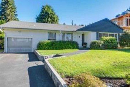 R2222060 - 634 THE DEL AVENUE, Delbrook, North Vancouver, BC - House/Single Family