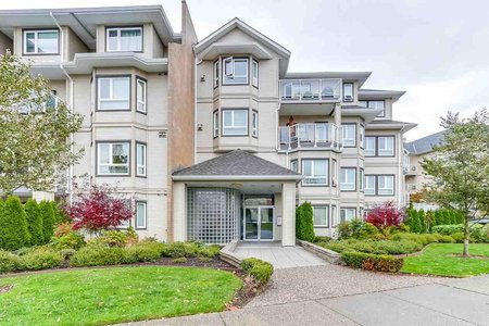 R2222067 - 204 8142 120A STREET, Queen Mary Park Surrey, Surrey, BC - Apartment Unit
