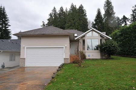 R2222068 - 12500 LAITY STREET, West Central, Maple Ridge, BC - House/Single Family