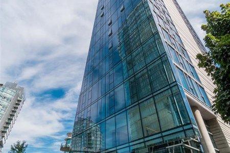 R2222077 - 502 1499 W PENDER STREET, Coal Harbour, Vancouver, BC - Apartment Unit