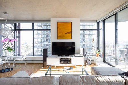 R2222089 - 2106 128 W CORDOVA STREET, Downtown VW, Vancouver, BC - Apartment Unit