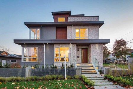 R2222107 - 908 E 24TH AVENUE, Fraser VE, Vancouver, BC - House/Single Family