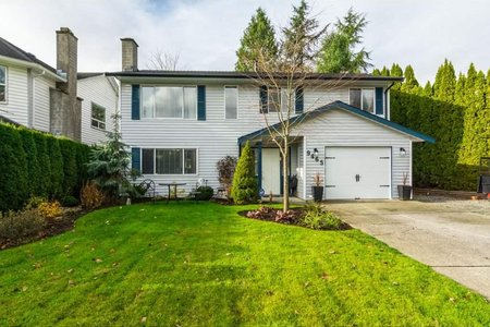 R2222117 - 9465 214B STREET, Walnut Grove, Langley, BC - House/Single Family