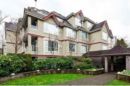 R2222153 - 206 838 W 16TH AVENUE, Cambie, Vancouver, BC - Apartment Unit