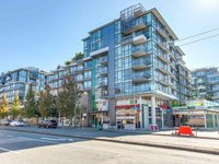 Photo of 661 2080 W BROADWAY, Vancouver