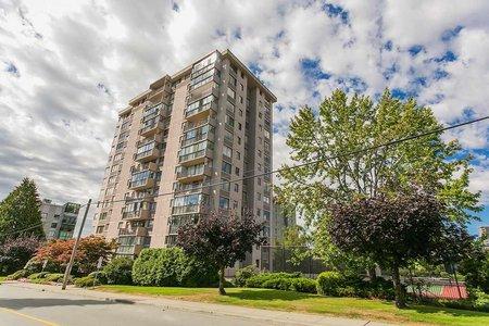 R2222170 - 1104 555 13TH STREET, Ambleside, West Vancouver, BC - Apartment Unit