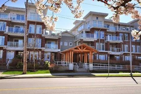 R2222172 - 337 4280 MONCTON STREET, Steveston South, Richmond, BC - Apartment Unit