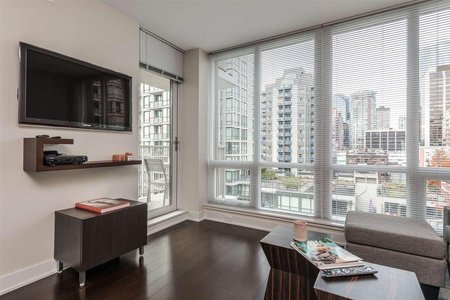 R2222203 - 1001 1055 RICHARDS STREET, Downtown VW, Vancouver, BC - Apartment Unit
