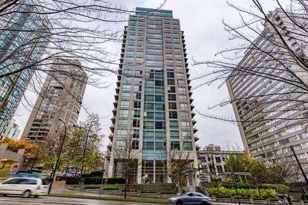 R2222282 - 1102 1420 W GEORGIA STREET, West End VW, Vancouver, BC - Apartment Unit