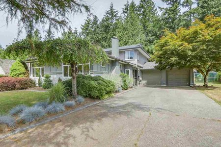 R2222290 - 19957 39A AVENUE, Brookswood Langley, Langley, BC - House/Single Family