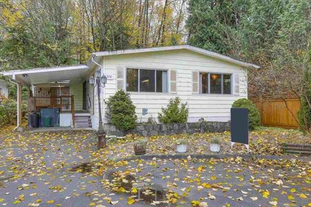 R2222307 - 518 TYEE COURT, Park Royal, North Vancouver, BC - Manufactured